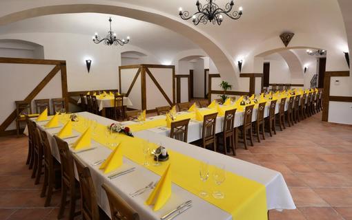 Hotel Malý Pivovar 1153946423