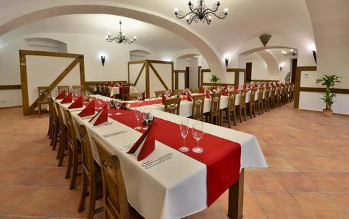 Hotel Malý Pivovar 1153946415