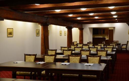 Hotel Malý Pivovar 1153946435