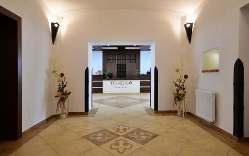 DOVOLENÁ V ČESKÉM RÁJI – Fialový balíček-Hotel Malý Pivovar 1153946375