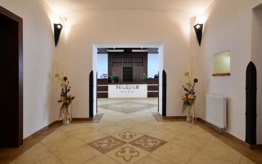 Hotel Malý Pivovar 1153946375