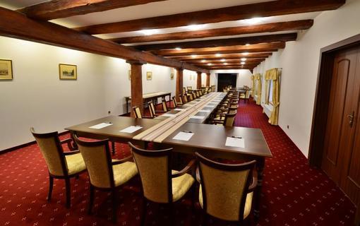 Hotel Malý Pivovar 1153946431