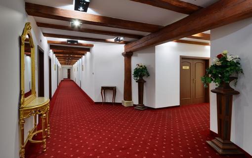 Hotel Malý Pivovar 1153946455