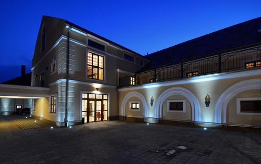 Hotel Malý Pivovar 1153946471