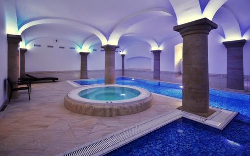 Hotel Malý Pivovar 1153946441