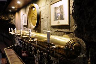 Klášter Hradiště nad Jizerou-pobyt-Lázeňská pivní kúra pro páry na 1 noc