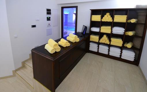 Hotel Malý Pivovar 1153946445