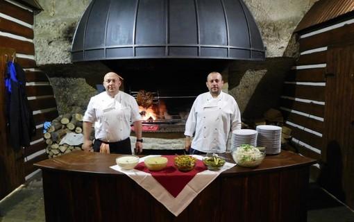 Wellness relax SKÁLA na 2 noci-Hotel Malý Pivovar 1153946537