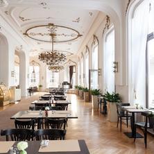 Hotel Praha Nový Jičín