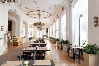 Hotel Praha Nový Jičín 38252716
