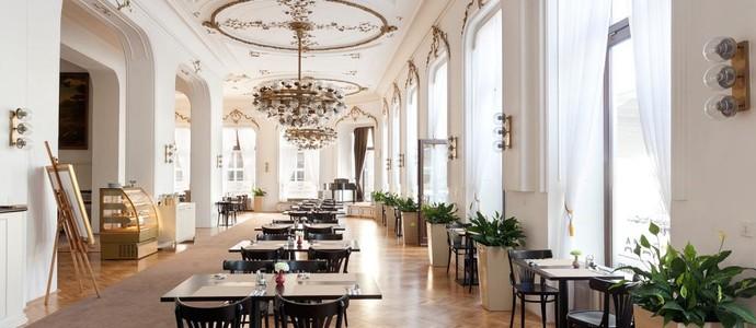 Hotel Praha Nový Jičín 1118026072