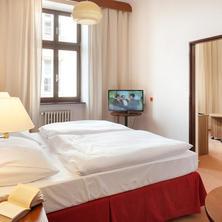Hotel Praha Nový Jičín 36417164
