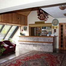 Hotel Gong Štramberk 38740932