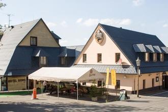 Hotel Gong Štramberk