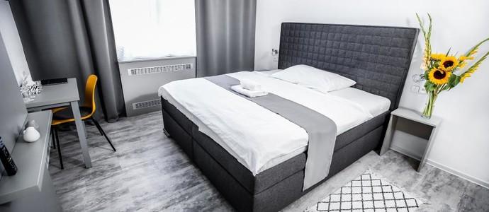 Hotel Gong Štramberk 1127768213
