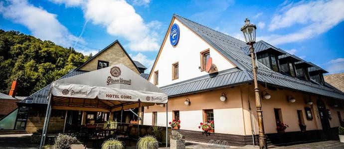 Hotel Gong Štramberk 1133548725