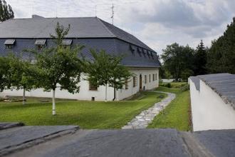 Penzion Fojtství Olomouc 40380138