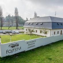 Penzion Fojtství Olomouc