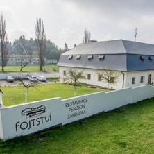 Restaurace a penzion Fojtství Olomouc