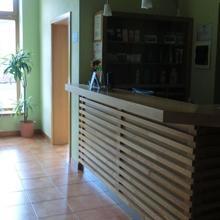 Penzion U Zámecké zahrady Lipník nad Bečvou 865452028