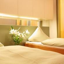 Hotel Solitaire Přáslavice 1123214348