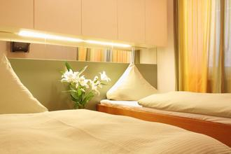 Hotel Solitaire Přáslavice 39721838