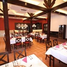 Hotel Vír 1111042334