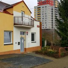 Penzion Sofi Praha