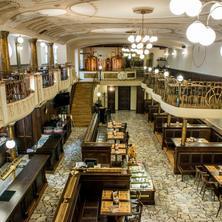 Hotel Pivovar Monopol-Teplice-pobyt-Gurmánský balíček s wellness zážitkem pro 2 osoby