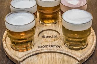 Hotel Pivovar Monopol-Teplice-pobyt-Chmelový zážitek pro 2 osoby