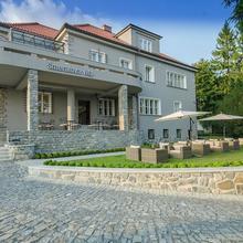 Šmeralova Vila Olomouc