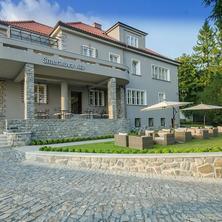 Šmeralova Vila