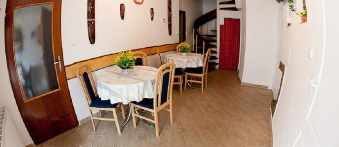 Penzion MACOCHA Blansko 1137174569