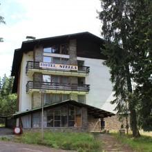 Hotel Stella Železná Ruda