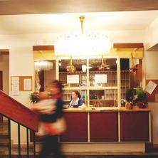 Hotel Stella Železná Ruda 37830706