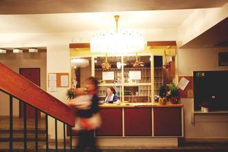 Hotel Stella Železná Ruda 46677384