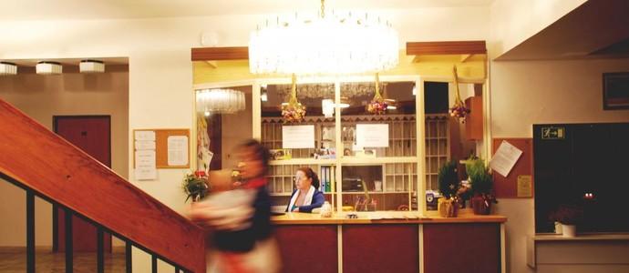 Hotel Stella Železná Ruda 1116905802