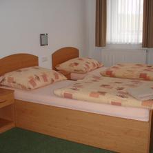 Ložnice - apartmán č. 6