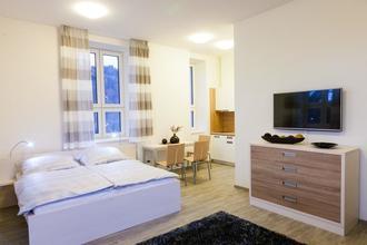 Hotel Valdes Loučná nad Desnou 33422200