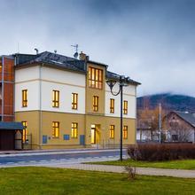 Hotel Valdes Loučná nad Desnou