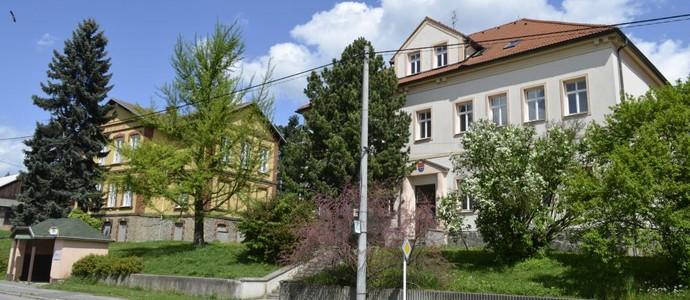 Penzion Poodří Suchdol nad Odrou 46379044