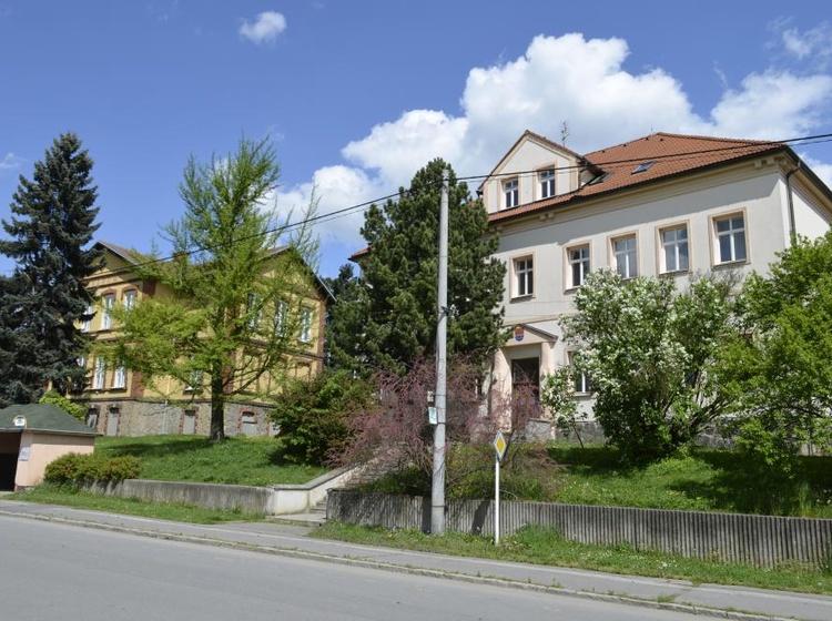 Penzion Poodří 1133550663 2