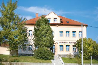 Penzion Poodří Suchdol nad Odrou