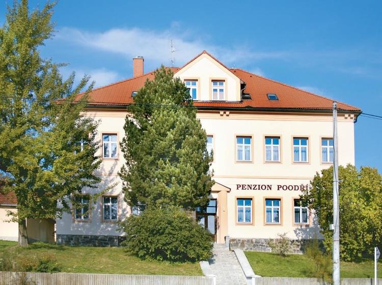 Penzion Poodří 2