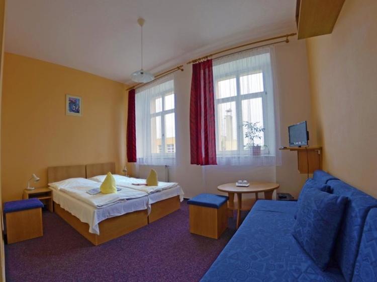 Penzion Poodří 1133550667 2