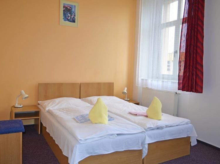 Penzion Poodří 1133550669 2