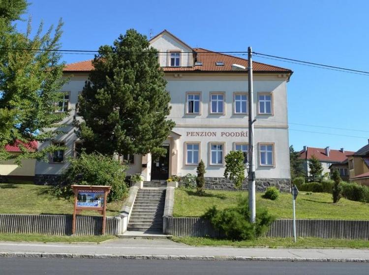 Penzion Poodří 1133550675 2