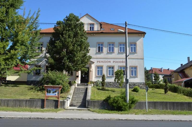 Penzion Poodří 8