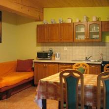 Ubytování Kosík