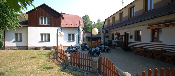 Pension pod Lípou Řeka 1123046970